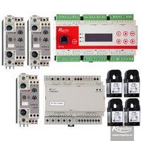 Picture: Controler IR 12 FV3F CTC