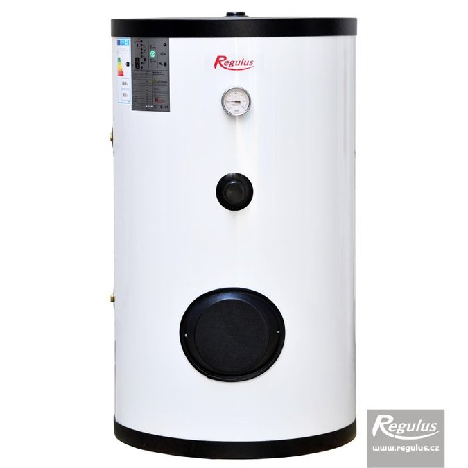 Photo: R2GC 300 K Hot Water Storage Tank
