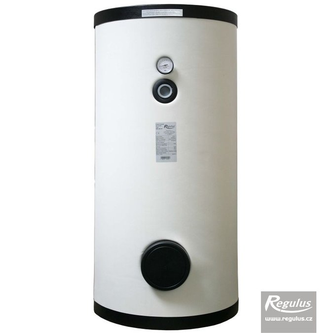 Photo: RBC 200HP Boiler