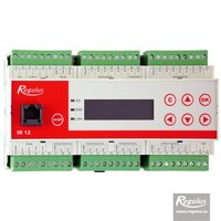 Picture: Controler IR 12 CTC
